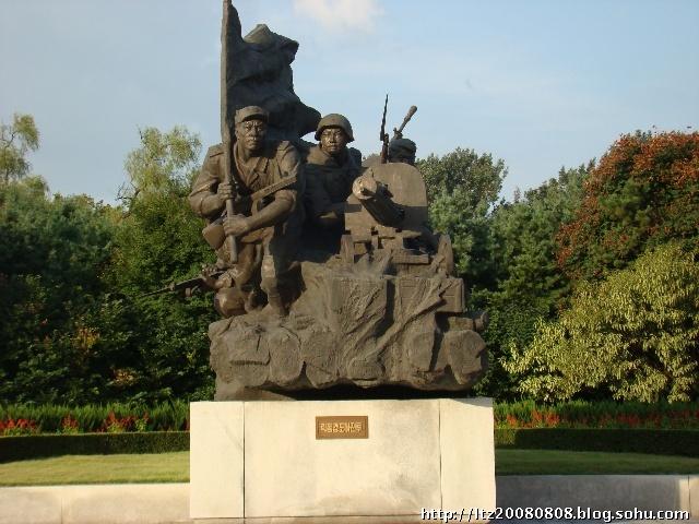 朝鲜的雕塑艺术