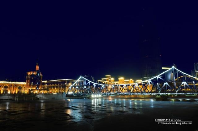 壁纸 大桥 桥 桥梁 夜景 640_425