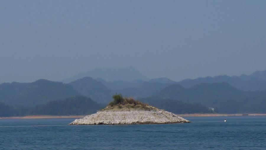 千岛湖之旅,有点纠结!