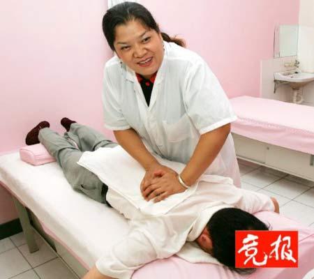 中国体坛明星退役后的落魄生活 转载 哈萨克吧