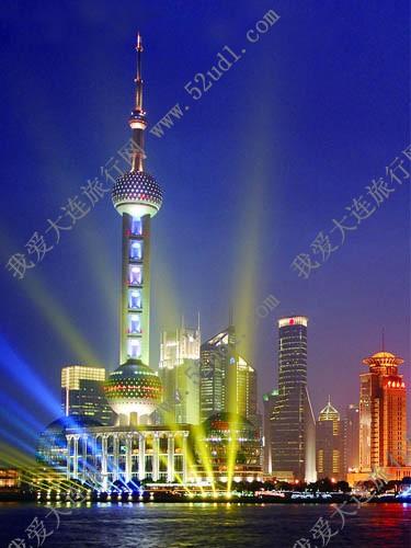 上海著名旅游景点详细介绍