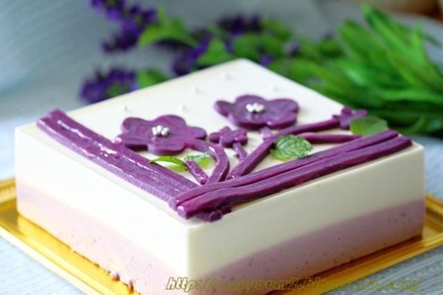 烤箱做紫薯大全图解