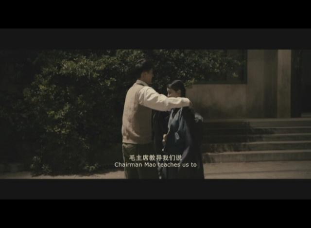 电影《山楂树之恋》中令人质疑的纯美爱情