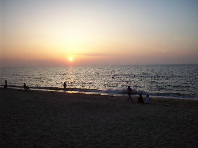 莱州黄金海岸 养生度假天堂-海边安个家-搜狐博客
