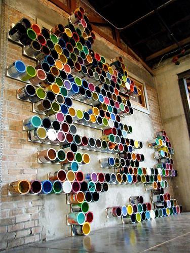 个人艺术照片欣赏_装置艺术作品-中国美术学院团委-搜狐博客