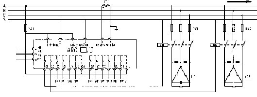 功率因数自动补偿控制器品种及选型方法