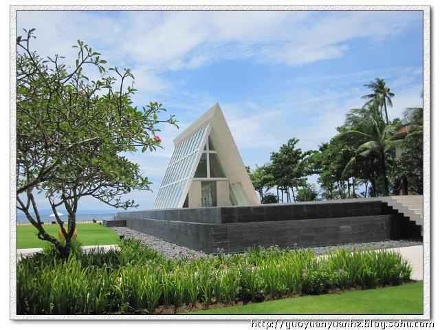 一起去海边吧 - 巴厘岛港丽酒店