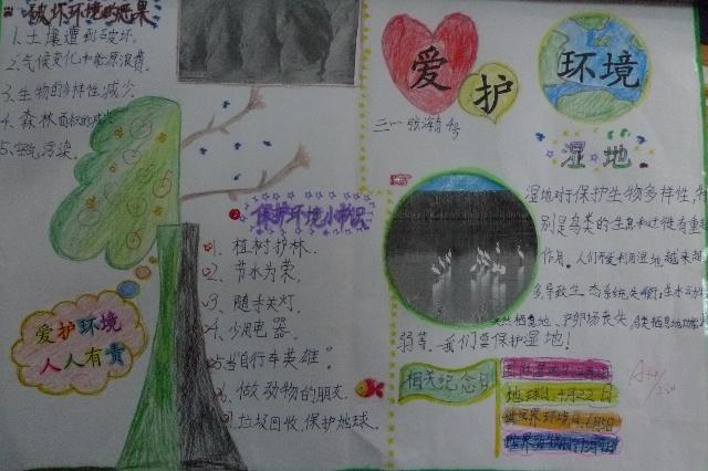 二年级八开纸画画大全
