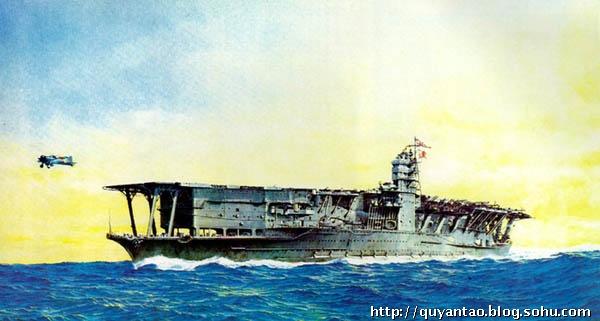 千代田级(水上飞机母舰改装而来)-&