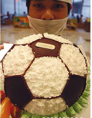 超可爱有创意的蛋糕