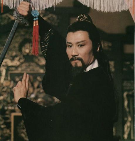 83版《射雕英雄传》 杨铁心