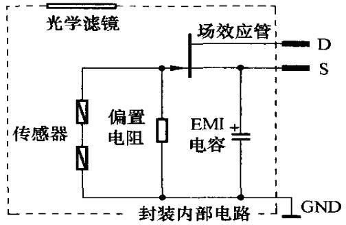 电路 电路图 电子 原理图 504_327
