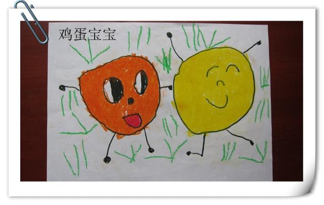 """""""那给你找个老师学画画吧""""""""我只要蔡老师教我画画&"""